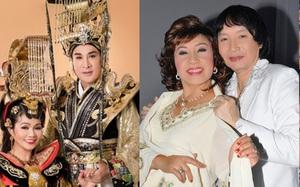 Vũ Linh - Tài Linh và các cặp đôi vàng của cải lương Việt Nam khó thay thế
