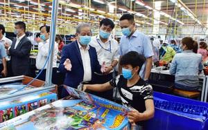 TT-Huế: Đề nghị các DN tạm thời không tiếp nhận lao động mới đến từ địa phương khác