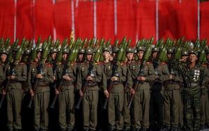 Sự thật về kho xe tăng hàng khủng của Triều Tiên khiến đối phương không dám coi thường