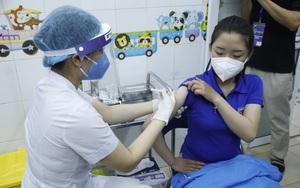 Bộ Y tế khuyến khích các đơn vị nhập khẩu vắc xin Covid-19