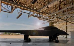 Máy bay ném bom tàng hình B-21 Raider đầu tiên của Mỹ có gì đặc biệt?