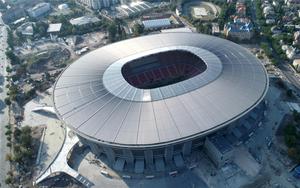 11 SVĐ tổ chức EURO 2020: Sân nào được đón khán giả với 100% sức chứa?