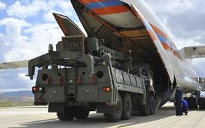 Lô hệ thống tên lửa S-400 đầu tiên sẽ được chuyển giao cho Ấn Độ trong năm nay