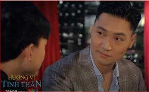 Phim hot Hương vị tình thân tập 38: Huy rủ Thy vào nhà nghỉ?