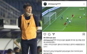 """Chưa nuốt trôi thảm bại, HLV Indonesia lại """"đá xoáy"""" ĐT Việt Nam và trọng tài"""