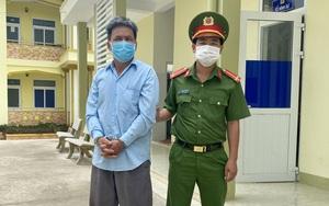 Từ Sơn La vào Đăk Nông trốn lệnh truy nã đặc biệt, thay tên đổi họ vẫn bị bắt sau 25 năm