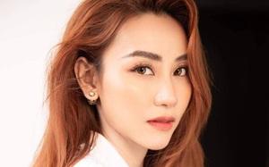 """Loạt ảnh Ngân Khánh thi Hoa hậu Việt Nam 2002 bất ngờ """"gây sốt"""" trở lại"""