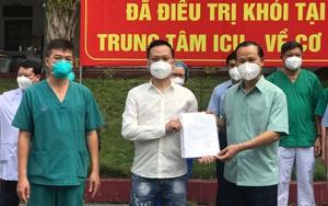 Chiều 10/6, thêm 59 ca Covid-19 trong nước, Bắc Giang, Bắc Ninh giảm, TP.HCM số mắc vẫn cao