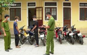 Video: Bắt hai thanh niên ở Thừa Thiên Huế thực hiện hàng loạt vụ trộm cắp tài sản