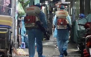 TP.HCM: Chuỗi 15 ca dương tính với SARS-CoV-2 tại huyện Củ Chi