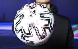 Trái bóng chính thức của EURO 2020 có gì đặc biệt?