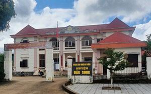 Chánh án TAND tỉnh Đắk Nông nói gì về vụ Thẩm phán làm giả 57 bộ hồ sơ