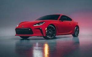 Toyota GR86 phiên bản mới ra mắt sẽ có giá bao nhiêu?