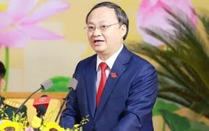 Bí thư Tỉnh ủy Hưng Yên Đỗ Tiến Sỹ được bổ nhiệm làm Tổng Giám đốc Đài Tiếng nói Việt Nam (VOV)