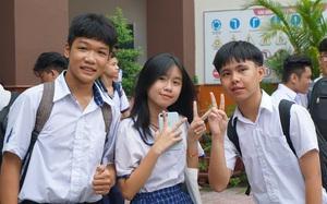 Thi vào lớp 10 Hà Nội: 5 điều thí sinh đặc biệt lưu ý để chuẩn bị tốt cho buổi thi đầu tiên ngày 12/6