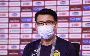 """HLV Malaysia: """"Các cầu thủ đang rất háo hức và khao khát giành được chiến thắng trước Việt Nam"""""""