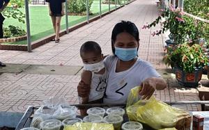 Hà Tĩnh: Bác thông tin trẻ em ở khu cách ly cầu cứu vì thiếu nước uống