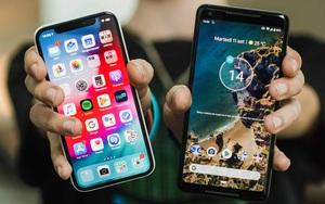Sự thật đằng sau việc Apple dửng dưng dù người dùng iPhone đang chuyển sang Android?