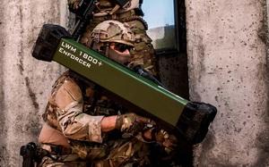 Ưu điểm vượt trội của tên lửa đa năng từng được châu Âu mang tới giới thiệu tại Việt Nam