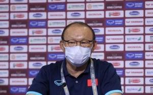 """HLV Park Hang-seo: """"ĐT Việt Nam sẽ thật lạnh lùng với Malaysia"""""""