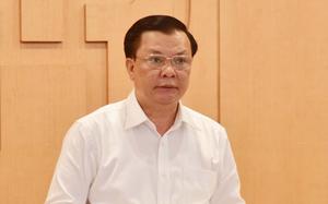 """Bí thư Hà Nội: Phải tổ chức thành công """"kỳ thi chưa từng có tiền lệ"""""""