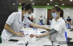 Hà Nội: UBND huyện thừa nhận sai sót văn bản tiêm vắc xin Covid-19 phải trả 350 nghìn đồng