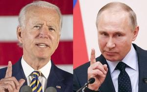 """Người Mỹ dự đoán ông Biden """"sẽ bị knock-out"""" trong cuộc gặp thượng đỉnh với ông Putin"""