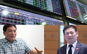 """Thanh tra HoSE: Hiệp hội Các nhà đầu tư tài chính gửi """"tâm thư"""" tới Bộ trưởng Hồ Đức Phớc"""