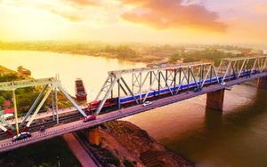 Cầu Long Biên quá yếu, Hà Nội xây cầu đường sắt thay thế?