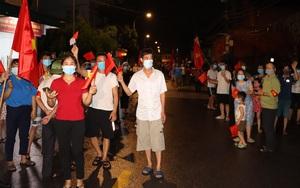 Bắc Ninh: Nới lỏng biện pháp giãn cách xã hội tại Thuận Thành, Yên Phong, Tiên Du và Lương Tài