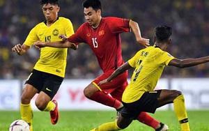"""""""Chiến binh"""" Hoàng Đình Tùng: ĐT Việt Nam không thắng Malaysia sẽ là... chuyện lạ"""
