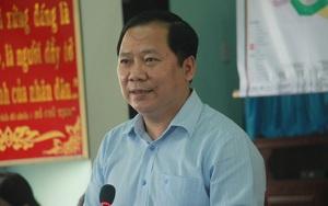 """Dự án """"ôm"""" đất ven biển hơn 1 thập kỷ, Chủ tịch tỉnh Bình Định: """"Bà con Vĩnh Hội đã rất thiệt thòi"""""""