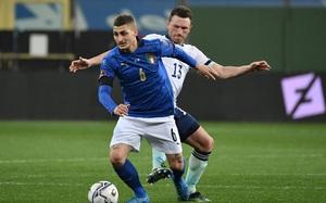 Xem trực tiếp Italia vs Thổ Nhĩ Kỳ trên kênh nào?