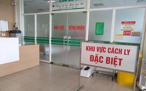 Bộ Y tế công bố 2 bệnh nhân Covid-19 tử vong