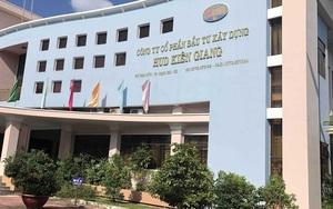 HUD Kiên Giang thoái sạch vốn khỏi Đầu tư Xây dựng Kiên Giang (CKG)