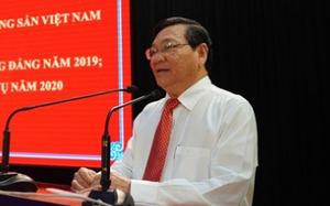 """Đồng Nai: Cách chức Hiệu trưởng Đại học Đồng Nai vì dính """"lùm xùm tiền bạc"""""""
