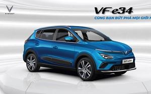 Bộ GTVT thống nhất ưu đãi thuế tiêu thụ đặc biệt, phí trước bạ xe ô tô điện Vinfast