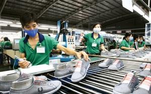 Hiệp định EVFTA: Xuất khẩu giày dép sang EU tăng 19,2%