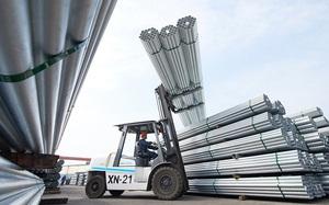 Thép nhập khẩu Việt Nam có thể được Canada miễn áp thuế phòng vệ thương mại