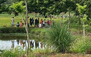 Đắk Nông: Phát hiện thi thể người phụ nữ trên ruộng lúa