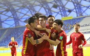 Tin sáng (12/6): Đánh bại Malaysia, ĐT Việt Nam được FIFA quan tâm đặc biệt