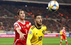 Nhận định, dự đoán kết quả Nga – Bỉ (EURO 2020): Nợ chồng thêm nợ?
