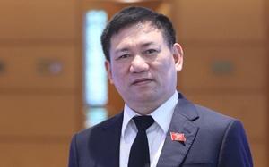 """Bộ trưởng Hồ Đức Phớc: Làm rõ """"trách nhiệm"""" người đứng đầu trong điều hành hoạt động sàn HOSE"""