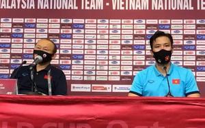 HLV Park và Quế Ngọc Hải: 'Hy vọng chiến thắng này sẽ là liều vắc-xin giúp sức cho người dân Việt Nam thắng đại dịch'