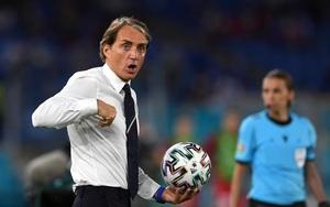Italia đè bẹp Thổ Nhĩ Kỳ, vì sao HLV Mancini vẫn tỏ ra khiêm tốn?