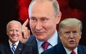 Putin so sánh Biden với Trump, chỉ ra điều khác biệt bất ngờ