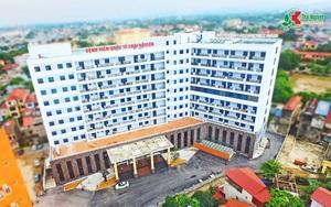 Bệnh viện Quốc tế Thái Nguyên: Trình kế hoạch lãi ròng 139 tỷ đồng, xây dựng thêm 3 bệnh viện chuyên khoa trong năm 2021