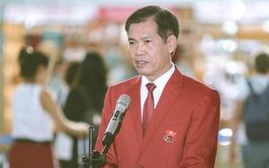 Sếp Tổng cục TDTT lên tiếng về việc hoãn SEA Games 31