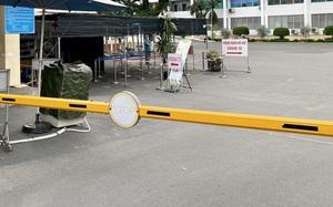 NÓNG: 22 nhân viên nghi mắc Covid-19 tại Bệnh viện Bệnh Nhiệt đới TP.HCM