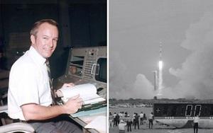 """Giám đốc điều hành NASA trong sứ mệnh Apollo 13: """"Chúng tôi gần như đã tuyệt vọng"""""""